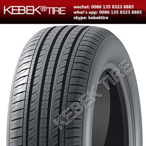 New Semi-Steel Radial Car Tire 175/70r13 pictures & photos