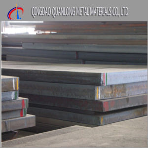 High Strength Ar400 500 Wear Plate /Wear Resistant Steel Plate pictures & photos