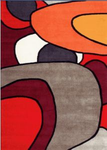Hand Tufted Carpet-10