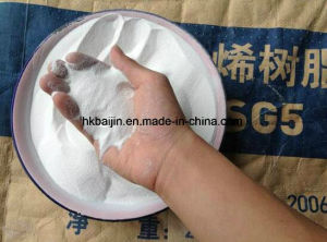 PVC Resin Sg5/PVC Resin K 66-68 pictures & photos