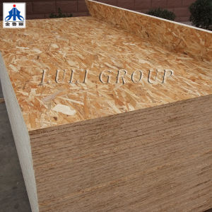 Construction Grade OSB3 From Real OSB Factory pictures & photos