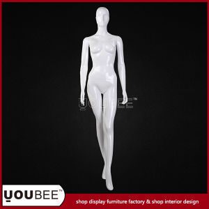 Sexy Abstract Female Fiberglass Mannequin From Zhongshan Factory pictures & photos