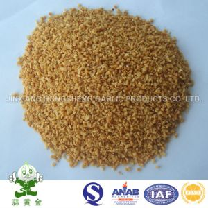 Most Competitive Price Fried Garlic Granules From China
