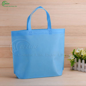 Promotional Non Woven Bag, Shopping Bag, Recycle Bag (KG-PN011) pictures & photos