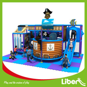 Be Customized Very Interesting Indoor Playground for Toddler pictures & photos