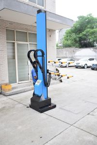 Automatic Powder Coating Spray Gun pictures & photos