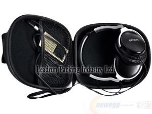 EVA Tools Bag EVA Carrying Case Headphone Earphone Case (Hx045) pictures & photos