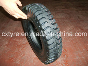 4.00-8 Three Wheeler Tyre pictures & photos