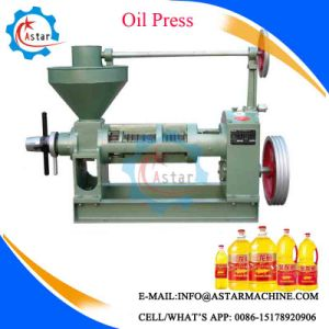 Industrial Use Rapeseeds Oil Extractor Machine pictures & photos