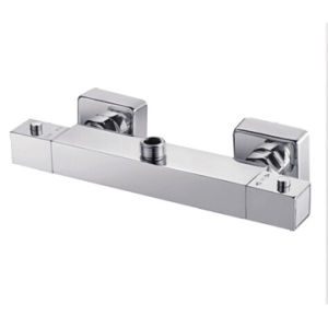 Thermostatic Shower Faucet/ Brass Faucet/ Bathroom Faucet pictures & photos