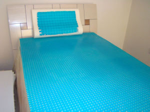 Gel Cooling Mattress