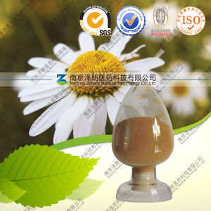 High Quality Factory Supply Natural Feverfew Extract Parthenolide pictures & photos
