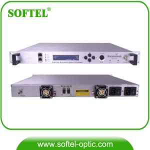 950~2600MHz Satellite L-Band Pin Optical Receiver pictures & photos
