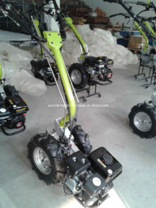 6.5HP 196cc Gasoline 6in1 Power Tiller Bt360 pictures & photos