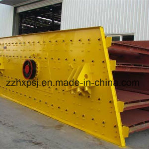 Vibrating Separation Sieve Machine for Sandstone, Mineral Ore pictures & photos