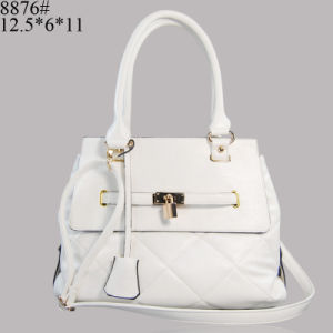 8876 Classical Women Handbag