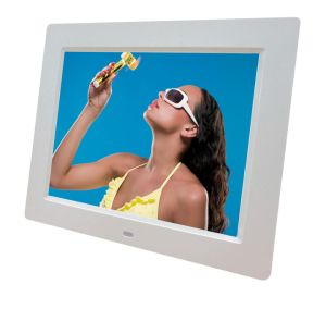 9.7 Inch High Resoluiton Full Function New Screen Digital Photo Frame
