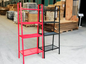 Lerberg Shelf/ Metal Storage Shelf/ Metal Book Shelf pictures & photos
