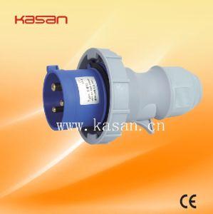 IP67 Industrial Plug and Socket /Waterproof Industrial Plug pictures & photos
