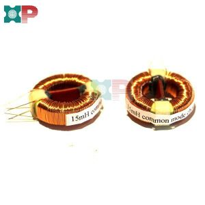 Two Phase Choke Coil Inductor (For power adapter) pictures & photos