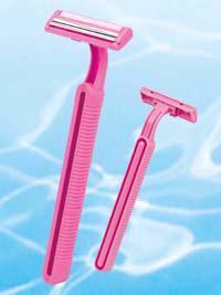 Razors, Shaving Razor, Twin Blade Razor Zb2353