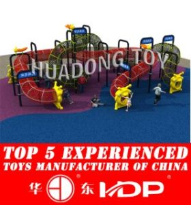 2015 Child Fitness Equipment Playing HD15b-109c pictures & photos