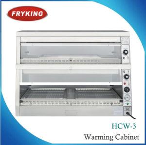Kitchen Equipment Food Warmer Chicken Warmer for Restaurant pictures & photos