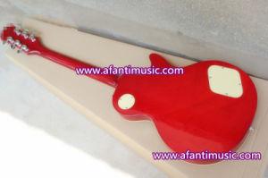 Left Hand / Sunburst Color / Afanti Standard Electric Guitar (SDD-237) pictures & photos