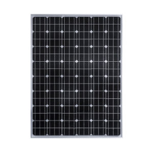 Factory Directly-Selling 200W Monocrystalline Solar Module PV Panel pictures & photos