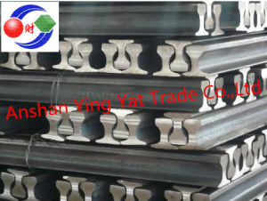 Steel Rail pictures & photos