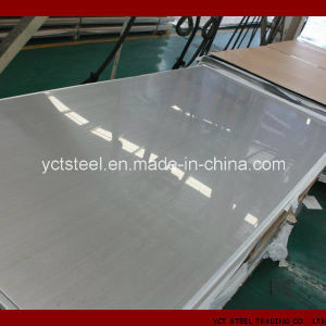 Decoration 201 Stainless Steel Sheet pictures & photos
