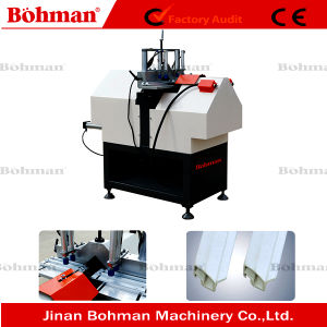 Glazing Bead Saw for PVC Profile pictures & photos