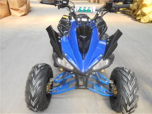 CE Approval 110cc ATV Quad Et-ATV018 4 Stroke Air Cooled Mini Quad Mini ATV 110-125cc pictures & photos