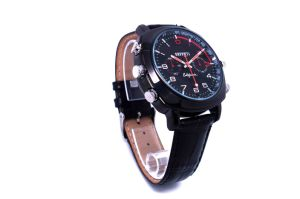 1080p HD Camera Watch with Video Recorder 4GB-8GB (QT-H003) pictures & photos