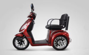 Disabled Electric Tricycle (MSA-3) pictures & photos