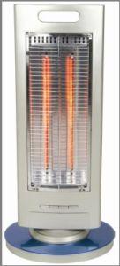 Carbon Fiber Heater (CF-90C)