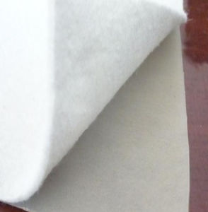 Non-Woven Cloth of Geotexitle Fabric pictures & photos