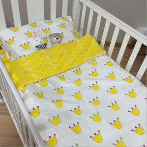 Baby Bedding Set pictures & photos