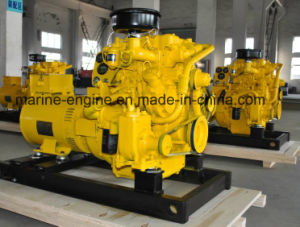 90kw Chinese Shangchai Marine Genset with 6135acaf Engine pictures & photos