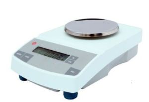 LCD Backlit RS232 Interface Weighing Scale with Printer pictures & photos