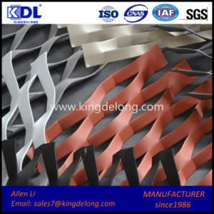Construction Material Expanded Metal Mesh pictures & photos