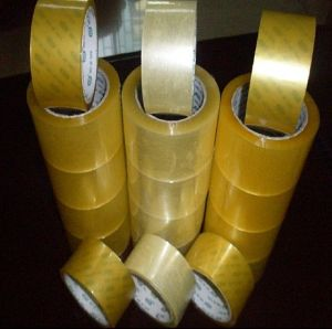 bopp carton sealing tape(T-3) pictures & photos
