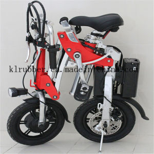 250W Cheap Folding Electric Bike with En15194 pictures & photos