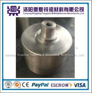 Tungsten Flow Inlet for Rare Earth Smelting pictures & photos