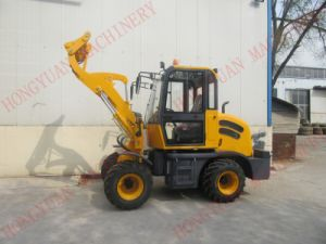 Compact Loader with Perkins Engine pictures & photos