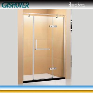 Frameless Glass Shower Screen (WP1231) pictures & photos