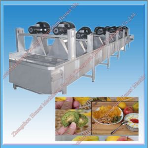 China Supplier Dewatering Machine of Food pictures & photos