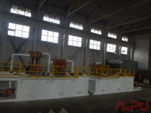 High Quality Mud Recycling System for Mud Cleaning