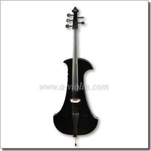 Aileen Patent 4/4 Plywood Electric Cello (CE501) pictures & photos
