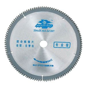 Professional Saw Blade for Cutting Hard Wood pictures & photos
